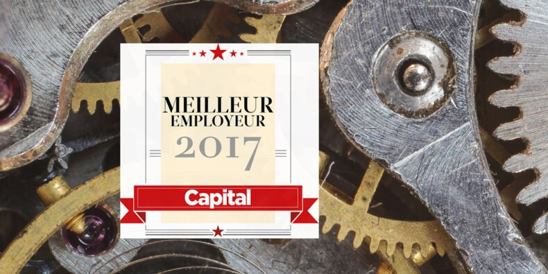Les employeurs préférés des salariés du secteur des machines et équipements industriels