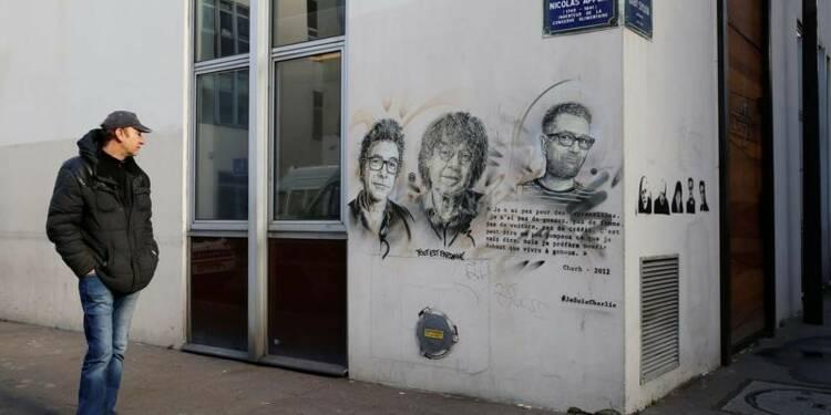 Dix interpellés dans l'enquête sur les attentats de 2015