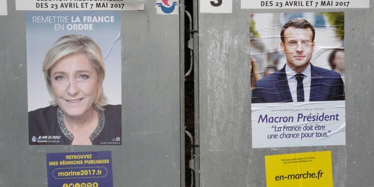 Impôts : ce que vous gagneriez sous Le Pen ou Macron