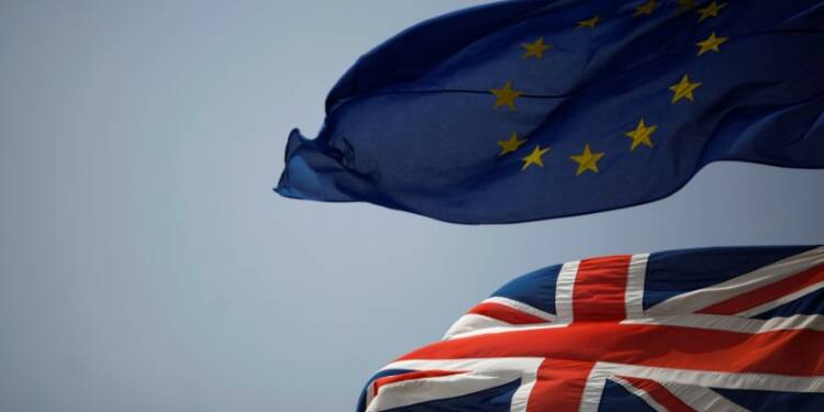 Les ministres de l'UE unanimes sur les grandes lignes sur le Brexit