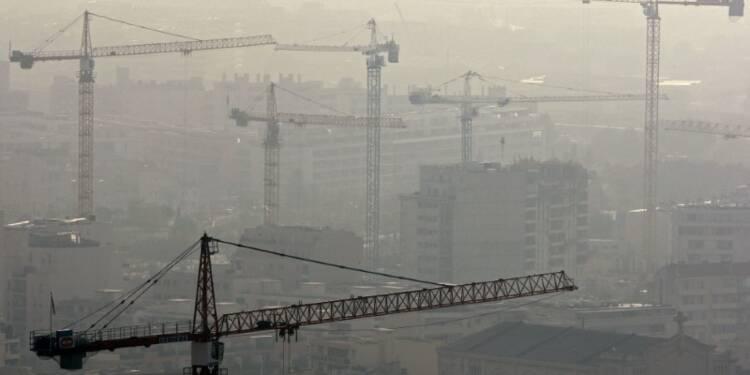 Optimisme accru dans le bâtiment et les travaux publics