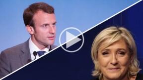 Présidentielle : un choix s'impose pour l'économiste Laurent Faibis, le président de Xerfi