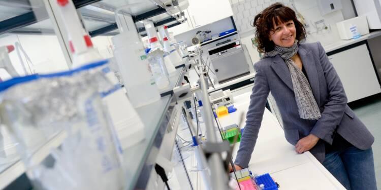 Quand les scientifiques se lancent dans le business