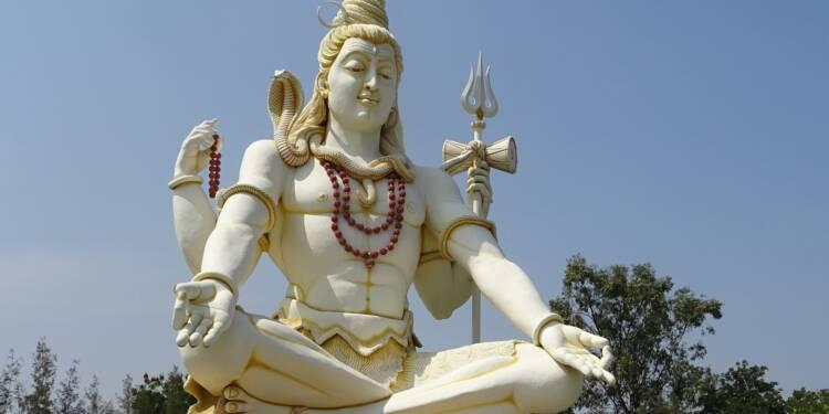 """""""Je ne suis pas Shiva avec des bras partout"""""""