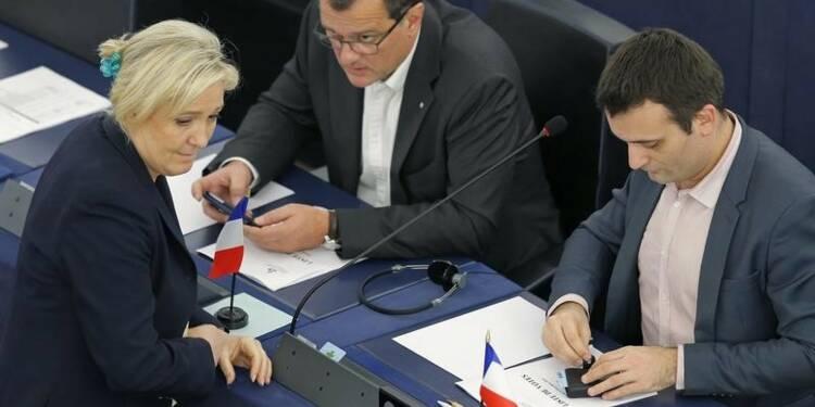 Assistants parlementaires FN: Préjudice évalué à 5 millions d'euros
