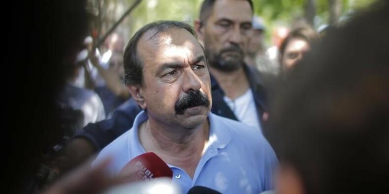 Martinez (CGT) accuse Macron de culpabiliser les électeurs du FN