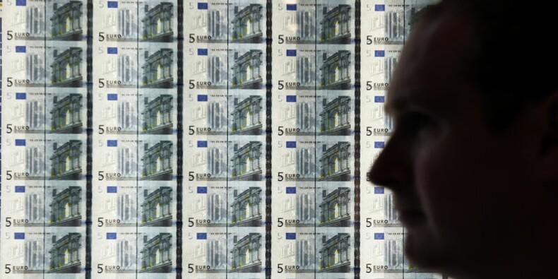 L'inflation de la zone Euro pourrait accélérer plus que prévu selon une étude de la BCE