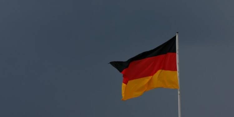 """S&P confirme la note """"AAA"""" de l'Allemagne; perspective stable"""
