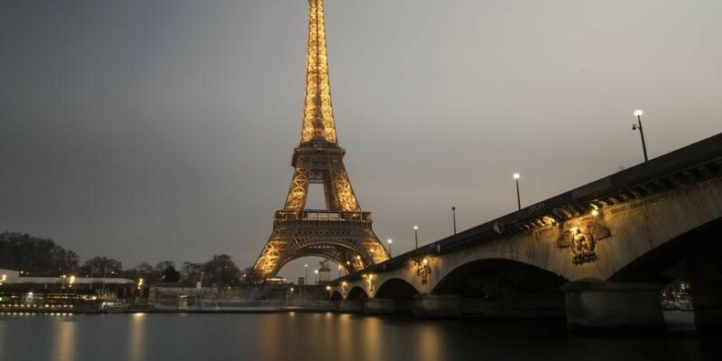 Le rythme d'inflation accélère à peine en avril en France