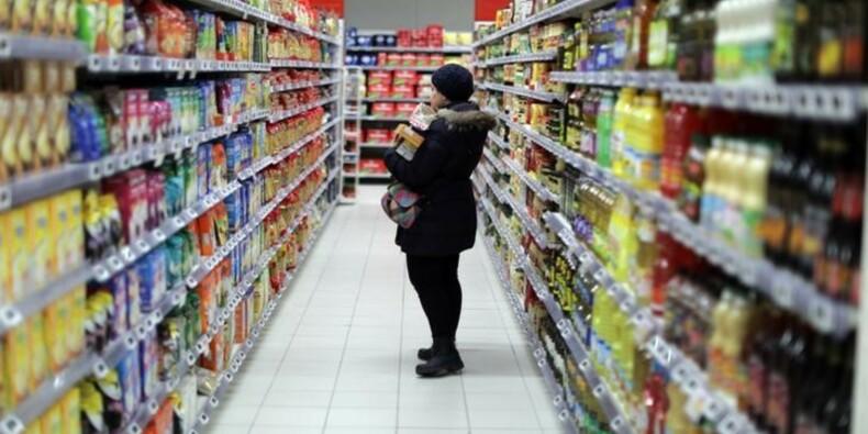 Début d'année poussif pour la croissance française