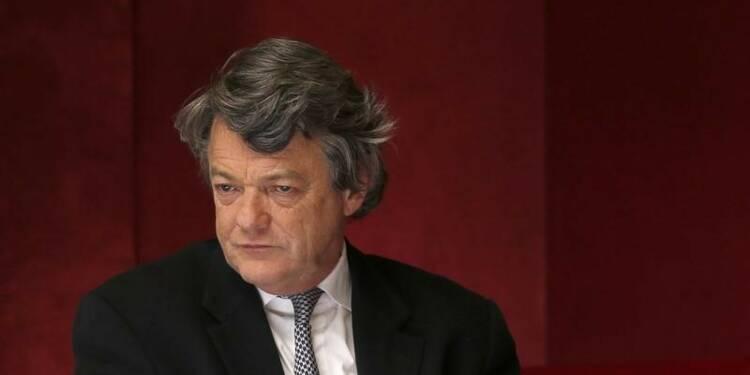 Borloo propose ses services à Macron pour un plan de redressement et d'urgence