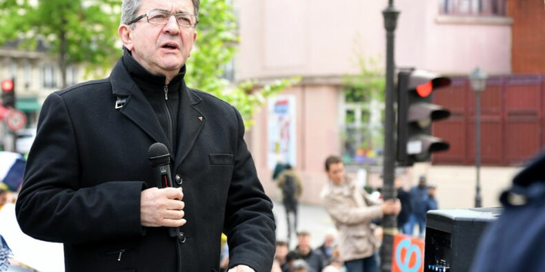 Jean-Luc Mélenchon confiant pour les législatives, se voit premier ministre