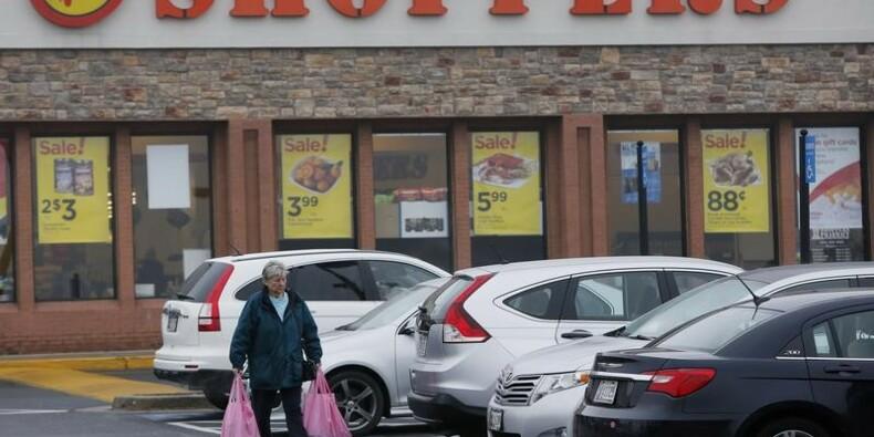 La consommation aux Etats-Unis stagne en mars, l'inflation ralentit