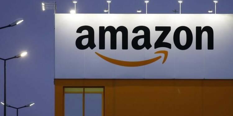 Amazon, de plus en plus diversifié, vaut déjà plus de 400 milliards d'euros