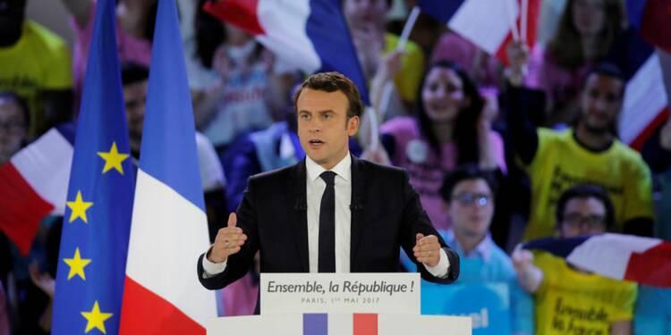 Macron prêt à reconsidérer sa position sur l'accord CETA