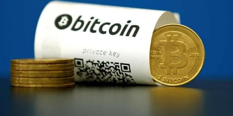 Le bitcoin poursuit son envolée, au-delà des 1.400 dollars
