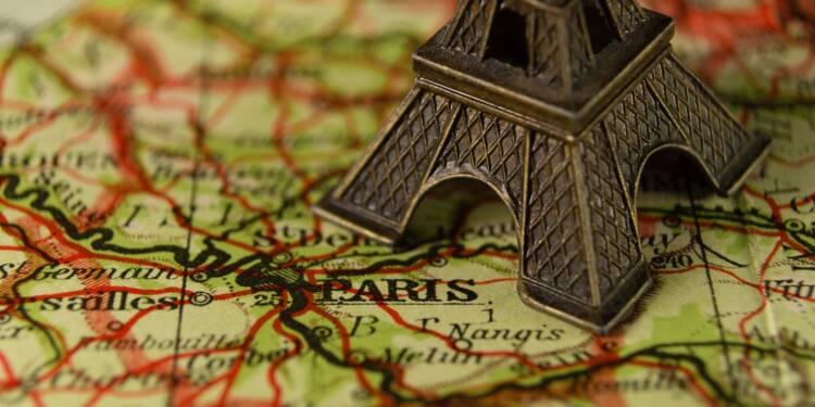 Immobilier : à 8.700 euros le mètre carré, Paris n'a jamais été aussi cher