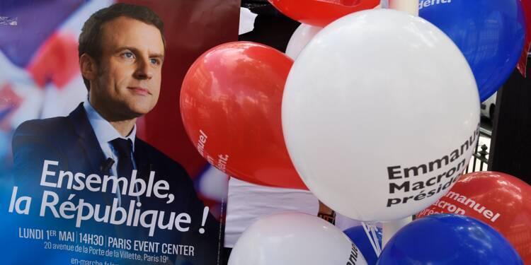 En Marche ! deviendra un parti politique, Emmanuel Macron rentre dans le rang
