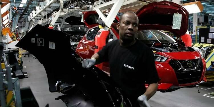 La croissance du secteur manufacturier accélère encore