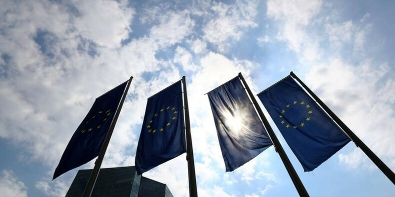 """La BCE craint une """"course"""" pour attirer les banques britanniques"""