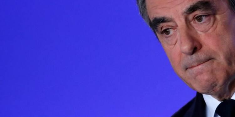 France-Fillon a porté plainte contre le Canard enchaîné