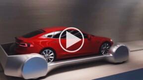 Elon Musk invente le tunnel ultra-rapide pour en finir avec les bouchons