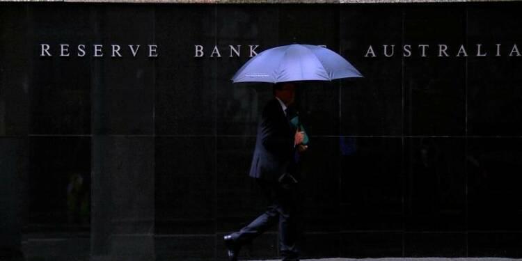 L'Australie maintient sa politique monétaire inchangée