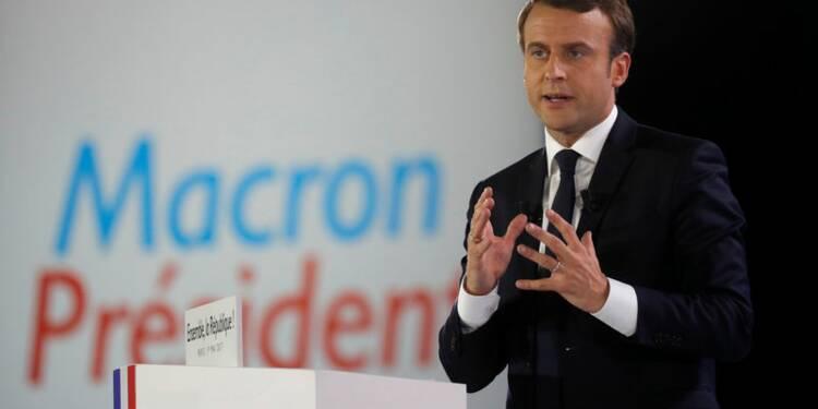 Macron hésite entre un homme et une femme pour Matignon