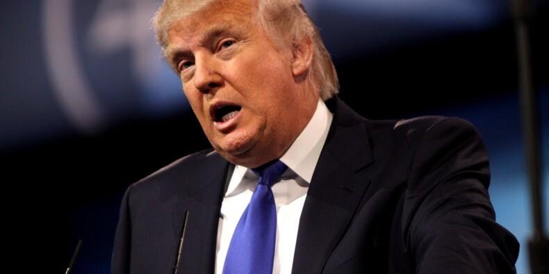 Le bilan très mitigé des 100 premiers jours de Donald Trump