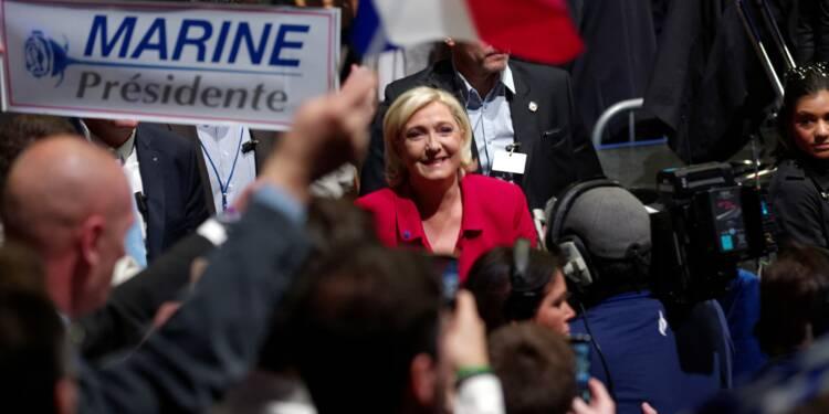La double monnaie de Marine Le Pen serait pire que la sortie de l'euro