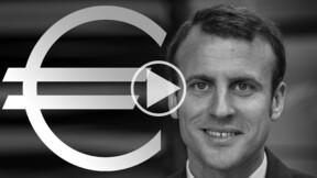 Emmanuel Macron peut-il sauver l'euro ?