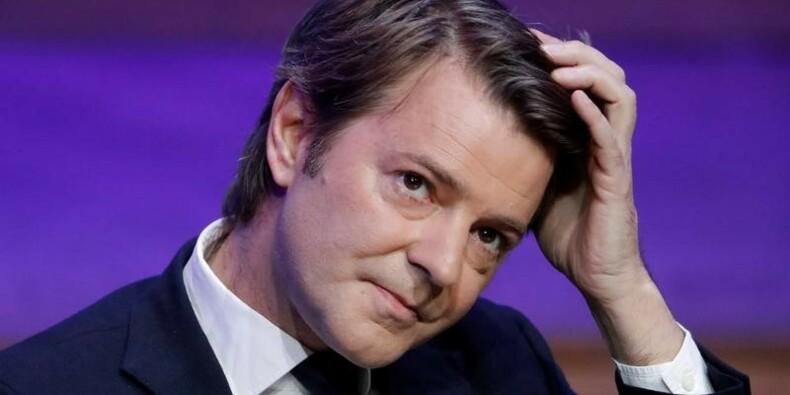 Baroin met en garde les élus LR tentés par Macron ou le FN