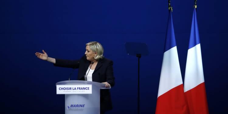 Immigration : pourquoi Marine Le Pen a tort de dire qu'elle nous coûte cher