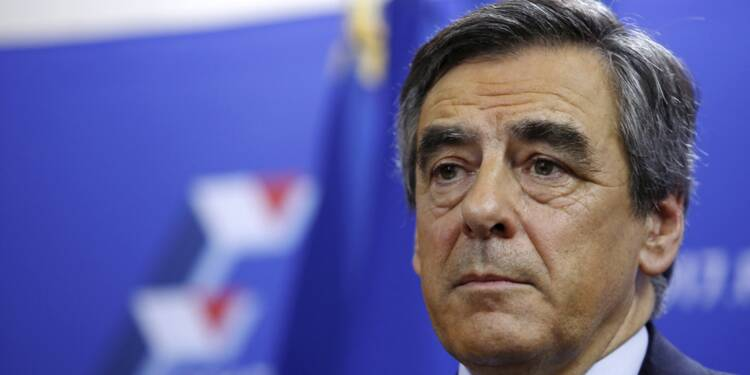 Suppression des droits de mutation : la drôle de promesse du candidat François Fillon