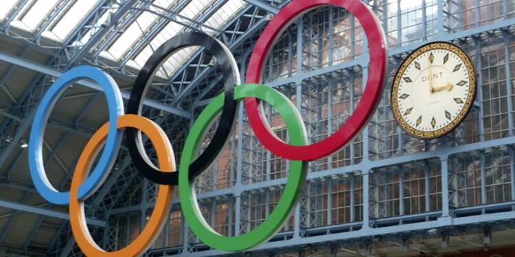 Londres 2012 : des Jeux olympiques à 14 milliards d'euros