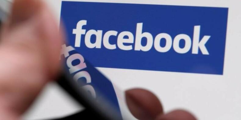 Facebook s'approche des 2 milliards d'utilisateurs