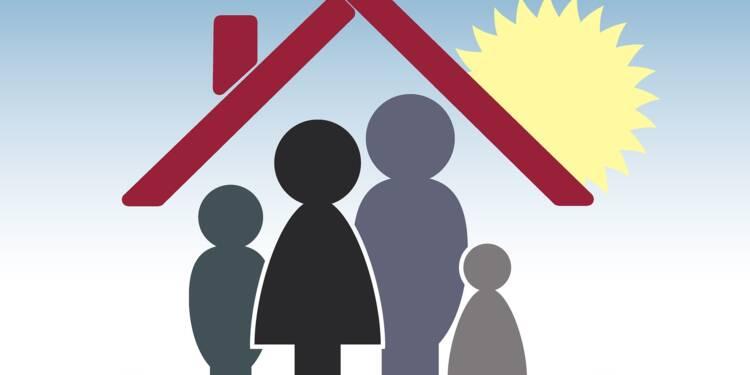 Créer sa SCI familiale