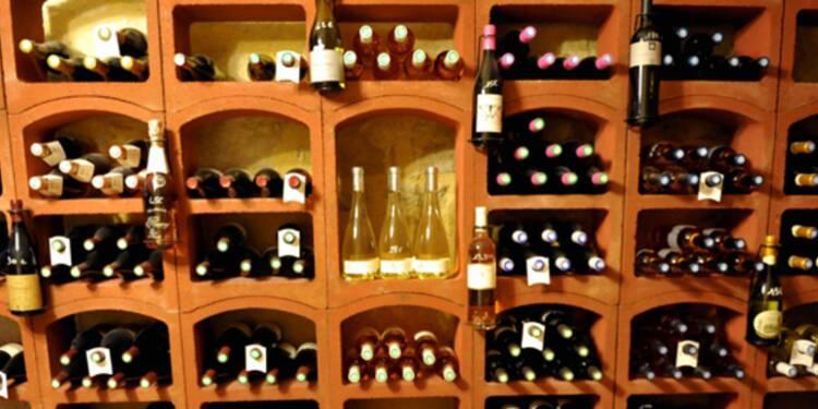 Le vin, un bon plan pour diversifier vos placements