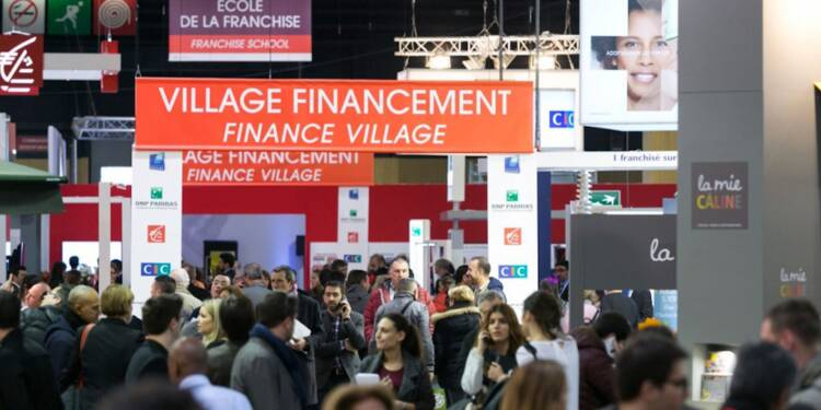 Salon de la franchise 2017 notre dossier sp cial - Salon de la franchise date ...