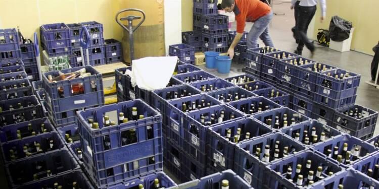 Carrefour : Les dessous de sa foire aux vins