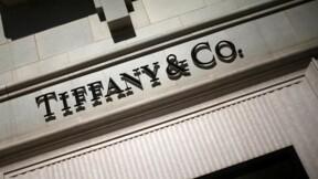 Tiffany dépasse le consensus grâce à la Chine et au Japon