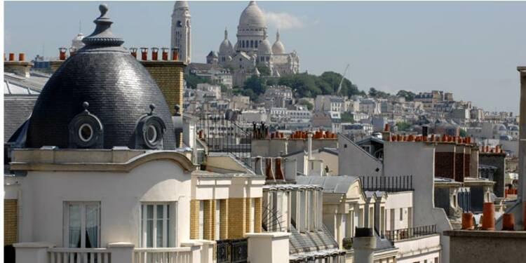 Immobilier : soldes sur les grands appartements parisiens !