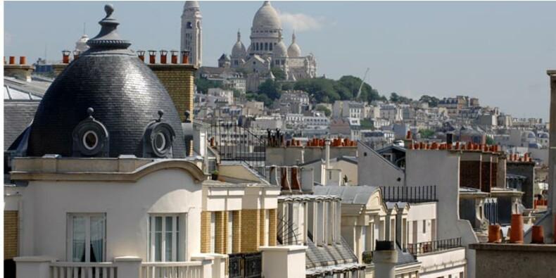 Immobilier à Paris : les prix dans 6 mois, quartier par quartier