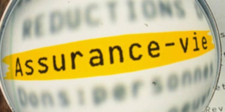 L'assurance vie reprend des couleurs