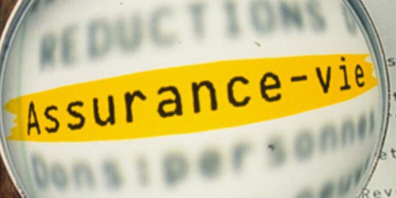 L'assurance vie a replongé en mars