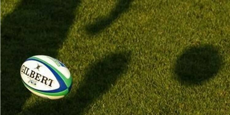 Rugby: Lorenzetti renonce à la fusion Racing 92-Stade Français