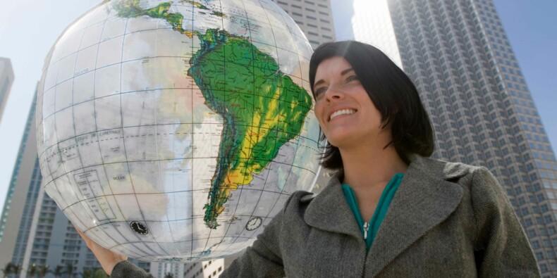 Entreprendre à l'étranger : visez les destinations lointaines