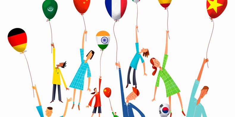 "Expatriation : 10 pays ""Business Friendly"""