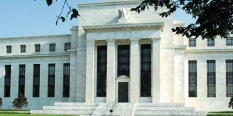 La Fed remonte ses taux