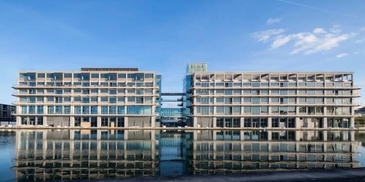 Architecture : les 13 projets les plus impressionnants du MIPIM 2017